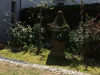 北山の庭3