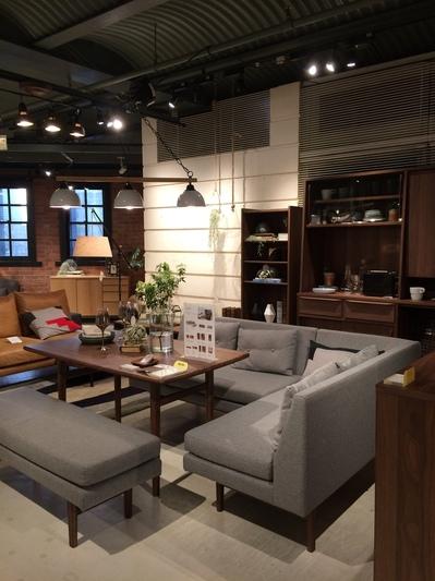家具のコーディネート3