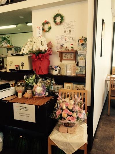 豊田の店舗Cafe39's-1