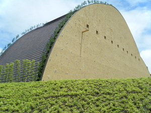 多治見市のモザイクタイルミュージアム10