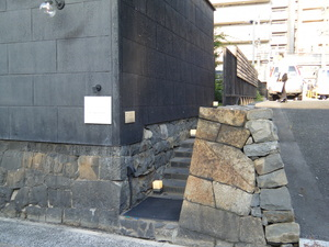 名古屋の四間道界隈1