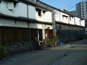 名古屋の四間道界隈2
