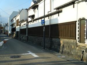 名古屋の四間道界隈4