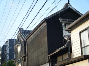 名古屋の四間道界隈8