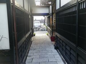 名古屋の四間道界隈11