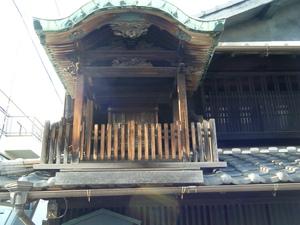 名古屋の四間道界隈13