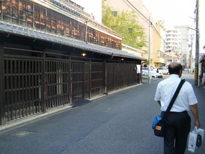 名古屋の四間道界隈15