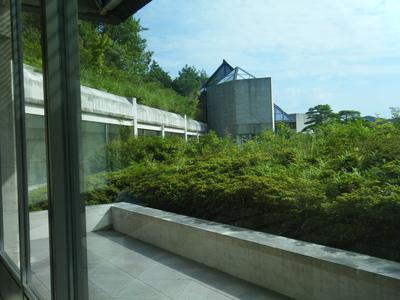滋賀県にある MIHO MUSEUM10
