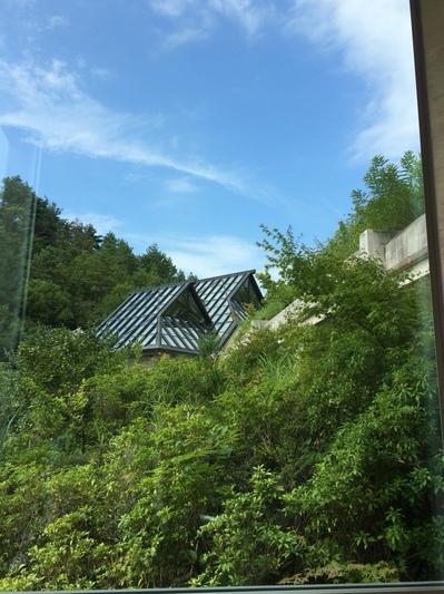 滋賀県にある MIHO MUSEUM11