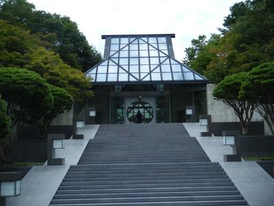 滋賀県にある MIHO MUSEUM4