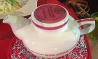 小牧市の紅茶専門店のTea house Sima2
