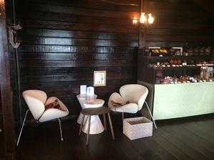 小牧市の紅茶専門店のTea house Sima3