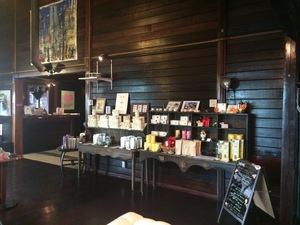 小牧市の紅茶専門店のTea house Sima4