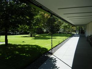 箱根ラリック美術館2