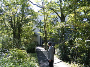 箱根ラリック美術館5