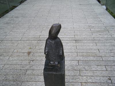 箱根のポーラ美術館2