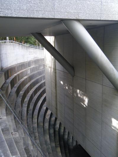 箱根のポーラ美術館5