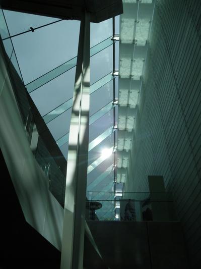 箱根のポーラ美術館6