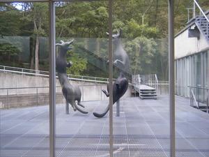 箱根のポーラ美術館8