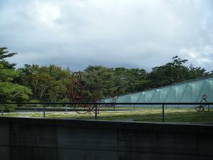 箱根のポーラ美術館10