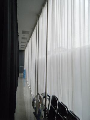 横浜の六つ川地域ケアプラザ2