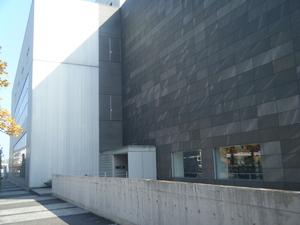 丸亀市猪熊弦一郎現代美術館7
