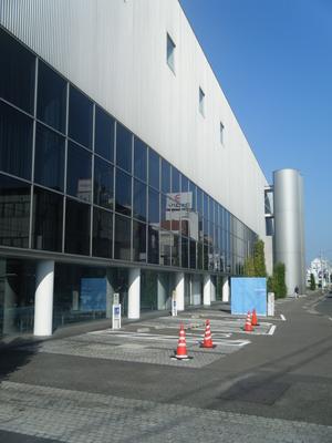 丸亀市猪熊弦一郎現代美術館9
