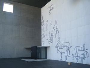 丸亀市猪熊弦一郎現代美術館13