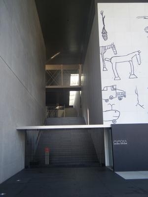 丸亀市猪熊弦一郎現代美術館14