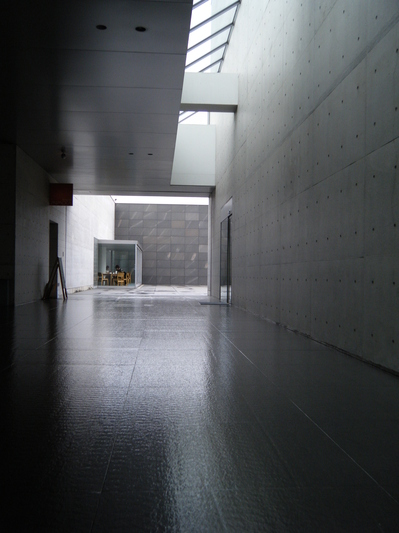 丸亀市猪熊弦一郎現代美術館38