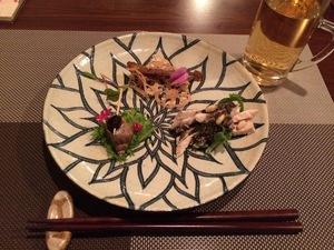 名古屋の杏ZUの薬膳料理
