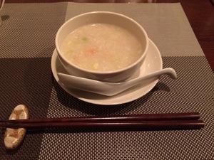 名古屋の杏ZUの薬膳料理5