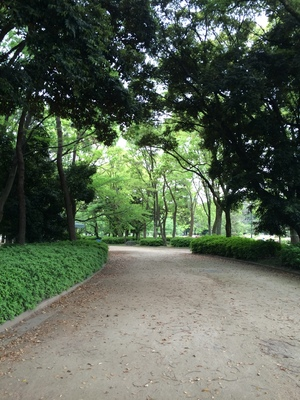 トナリノ 名城公園3
