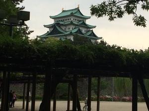 トナリノ 名城公園5