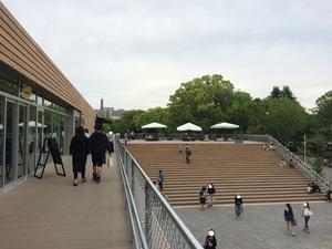 トナリノ 名城公園12