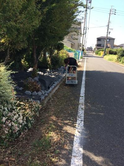 愛知県江南市、DIY、改造