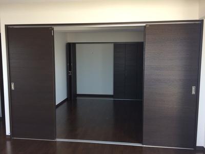 稲沢市のマンション、内装