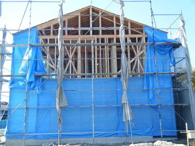 一宮市の共同住宅、建て方