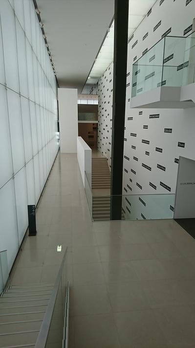 豊田市美術館、谷口吉生、建築設計