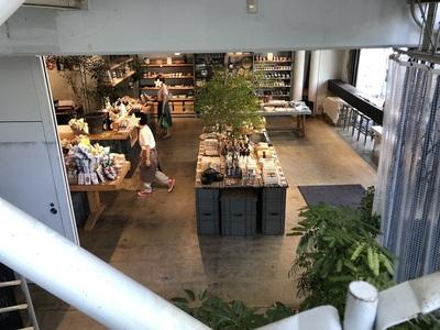 建築 散策、TODAY's SPECIAL 自由が丘店