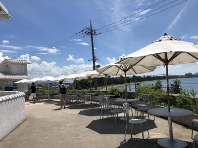 彦根市、クラブハリエジュブリルタン、パン、近江牛のココット、琵琶湖、雰囲気がいい