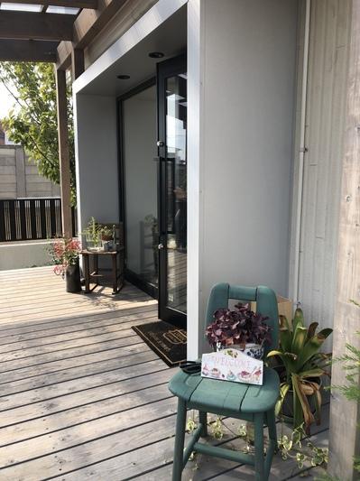 豊田市、自宅カフェ、鈴茶、手づくり料理、手づくりスィーツ、リノベーション