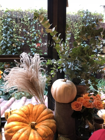 青山フラワーマケットティーハウス、カフェ、癒し、表参道、Aoyama Flower Market TEA HOUSE
