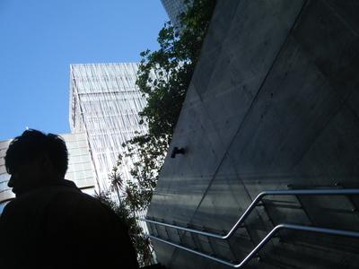 銀座ソニーパーク Ginza Sony Park 建築 立体公園