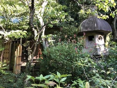 根津美術館 東京 青山 建築 隈研吾 和 癒し 女性に人気