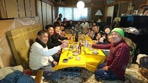 稲沢市 国府宮はだか祭り 2019
