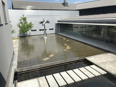 半田市 ミツカンミュージアム 建築巡り 散策