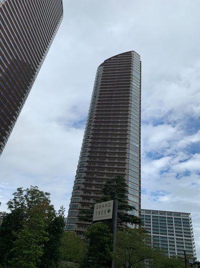 台風 都市災害 水害 マンション 東京武蔵小杉