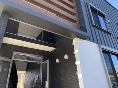 一宮市の社会福祉法人R様の社宅 建築設計事務所 住宅一宮市の社会福祉法人R様