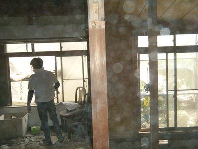 名古屋市南区リノベーション 江南市 暮石建築設計事務所 介護のための住宅